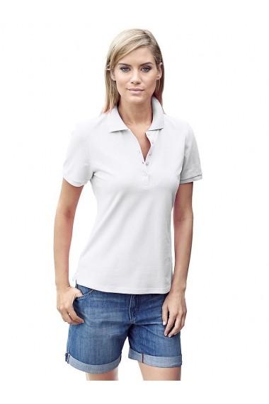 Tricou heine CASUAL 129270 alb