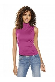 Top heine CASUAL 130344 fuchsia