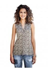 Риза heine CASUAL HNE-161760 Сив