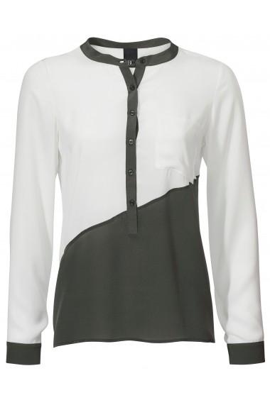Bluza heine CASUAL 007780 kaki