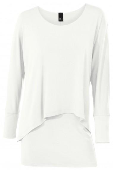 Bluza heine CASUAL 008623 crem