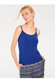 Top heine CASUAL 030927 bleumarin
