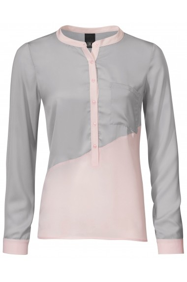 Bluza heine CASUAL 039161 gri