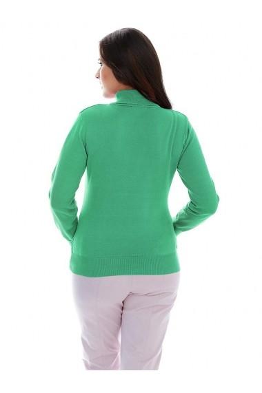 Pulover heine CASUAL 151432 verde