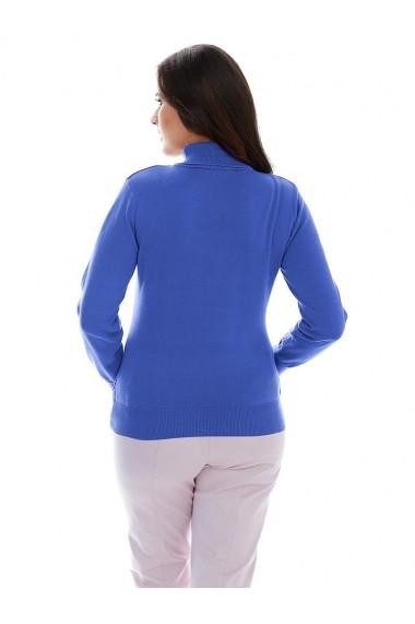 Pulover heine CASUAL 151495 albastru - els