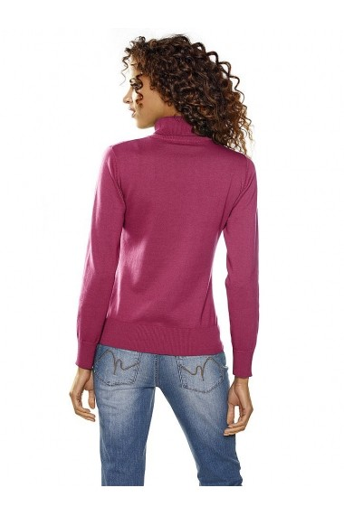 Pulover heine CASUAL 153858 Fucsia - els
