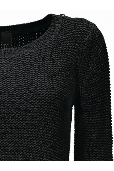 Pulover heine CASUAL 192102 negru