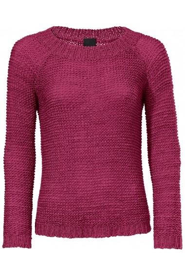 Pulover heine CASUAL 005674 roz