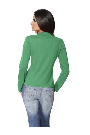 Cardigan heine CASUAL 151644 verde - els