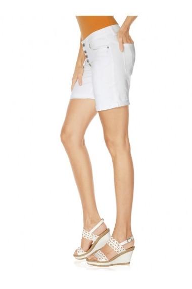Pantaloni scurti heine CASUAL 187309 alb