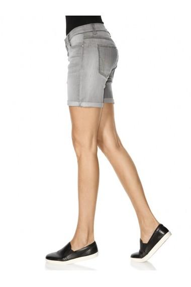 Pantaloni scurti heine CASUAL 194183 gri