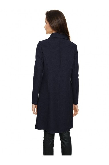 Palton heine CASUAL 166872 albastru