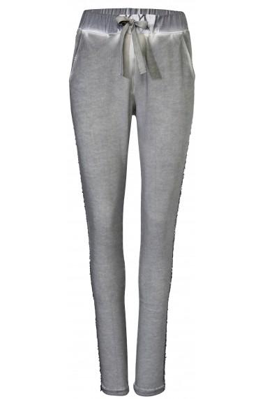 Pantaloni sport heine CASUAL 026528 gri