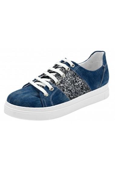 Pantofi sport Andrea Conti 174600 albastru