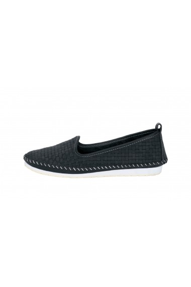 Pantofi Andrea Conti 002612 negru