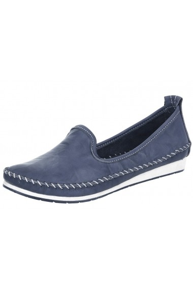Pantofi Andrea Conti 185690 bleumarin