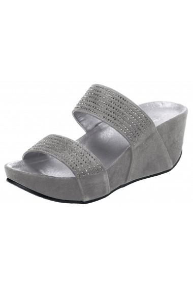 Papuci Andrea Conti 008387 gri