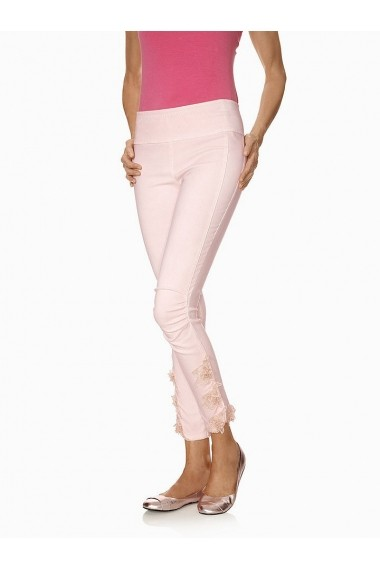 Colanti heine CASUAL 136871 roz
