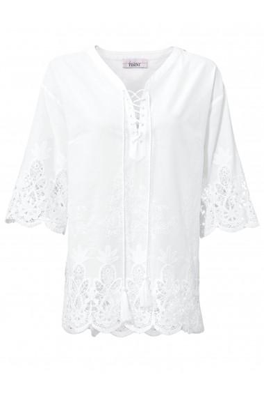 Bluza heine CASUAL 008011 alba
