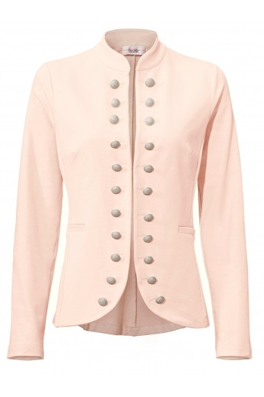 Jacheta heine CASUAL 009660 roz