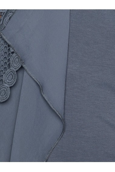 Bluza heine CASUAL 095613 albastra