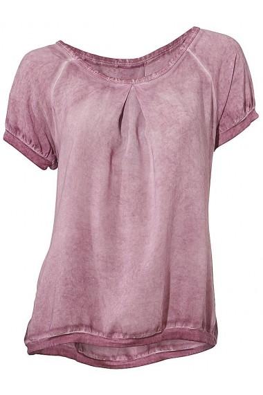 Bluza heine CASUAL 121548 roz