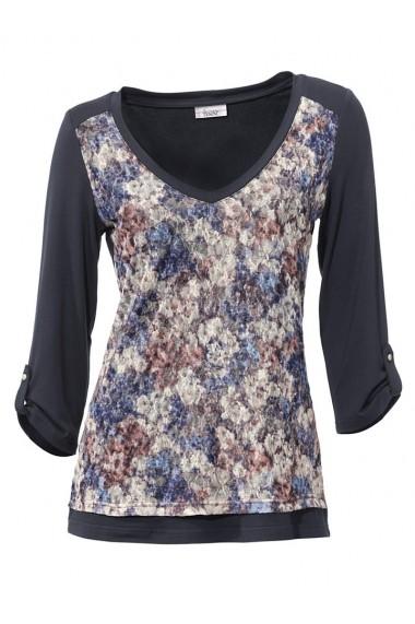 Bluza heine CASUAL 182462 multicolor