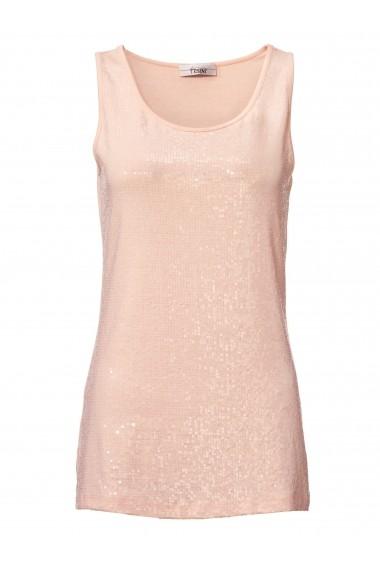 Top heine CASUAL 002460 roz