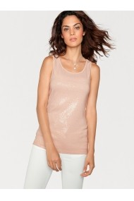 Top heine CASUAL 002460 roz