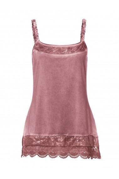 Top heine CASUAL 005121 roz
