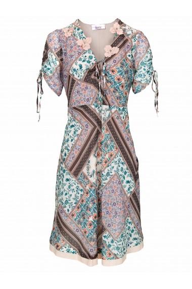 Rochie de zi heine CASUAL 65585865 multicolora