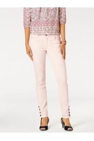 Pantaloni heine CASUAL 003252 roz
