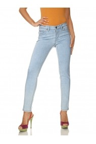 Jeansi Skinny Travel Couture 174034 albastru