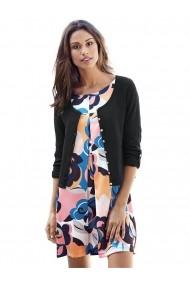Cardigan Travel Couture 124516 negru