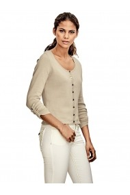 Cardigan Travel Couture 141884 bej