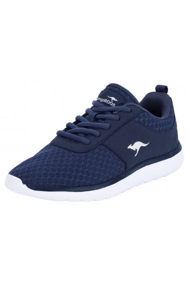 Pantofi sport KangaROOS 133854 bleumarin