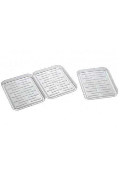 Suport incaltaminte heine home 019835 transparent 3x3/27/35 cm - els