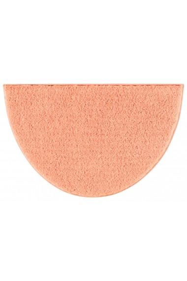 Covoras de baie heine home 009448 portocaliu 60/100 cm
