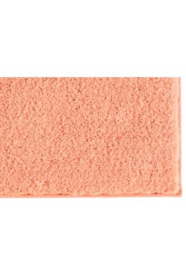Covoras de baie heine home 009448 portocaliu 60/100 cm - els