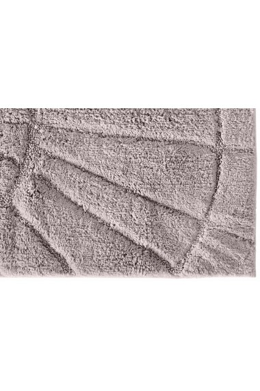 as de baie heine home 026250 gri-bej 70/110 cm - els