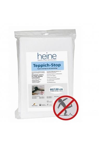 Baza antiderapanta heine home 036102 alb 80/150 cm - els