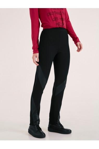 Pantaloni heine CASUAL 17838908 negru