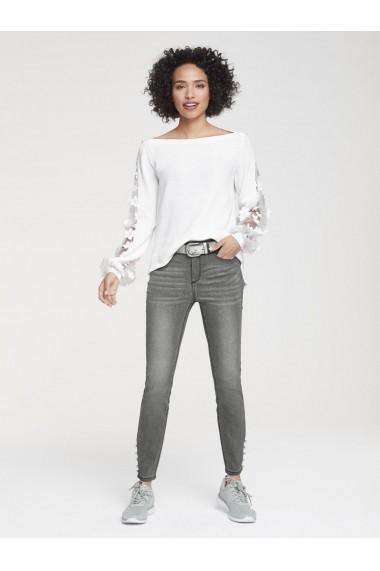 Jeansi skinny heine CASUAL 82016463 gri