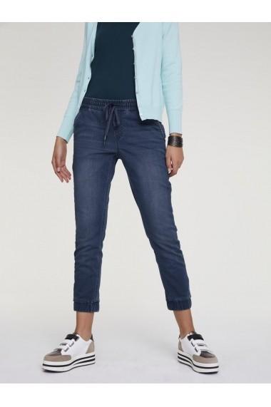 Pantaloni sport heine CASUAL 21817942 albastru