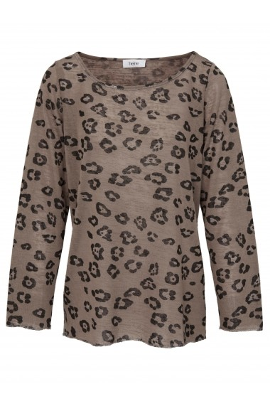 Camasa heine CASUAL 56596234 Animal Print - els
