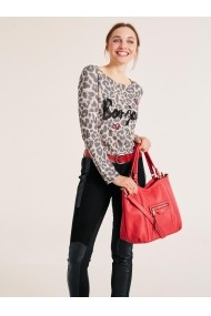 Bluza heine CASUAL 34511245 Animal Print