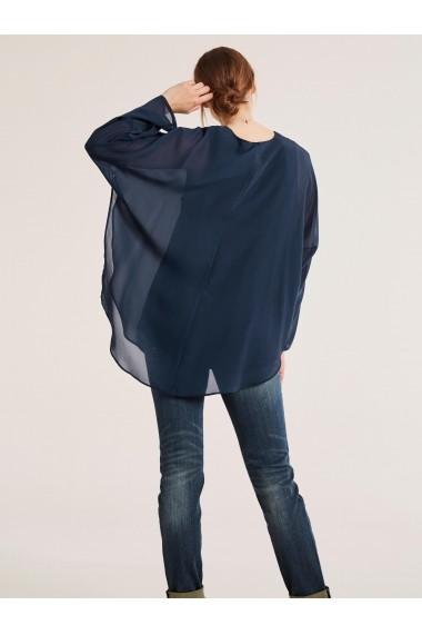 Bluza heine CASUAL 11386450 bleumarin