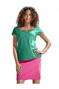 Bluza heine CASUAL 002880 verde
