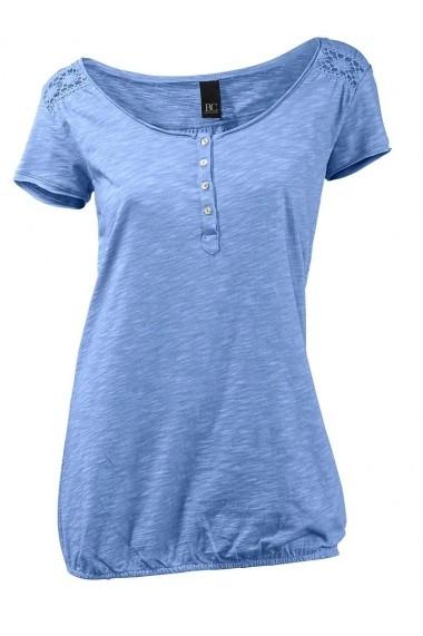 Bluza heine CASUAL 004015 albastra