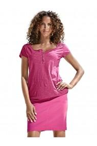 Bluza heine CASUAL 006751 roz